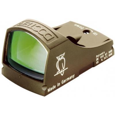 Оптичний приціл Docter Sight C Flat Grafit Black (55760) - зображення 1