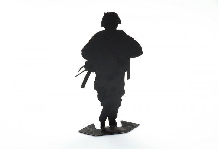 """Мишень СЕМ """"Солдат-2"""" - изображение 1"""