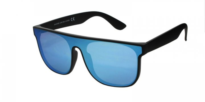 Солнцезащитные поляризованные очки Avatar19215C3 - изображение 1