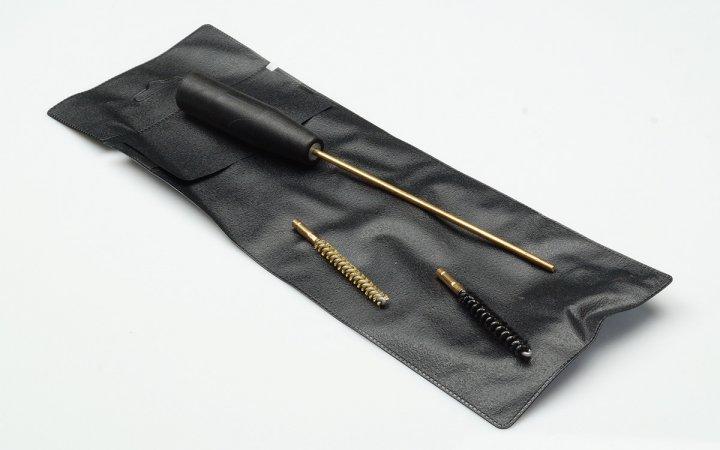 Набор для чистки КИЇВСЬКІ ШОМПОЛИ оружия под патрон флобера (ПВХ) - изображение 1