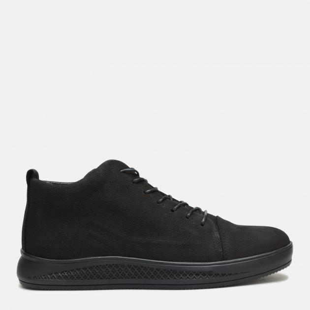Ботинки VRX 823_Черные 44 28.5 см Черные - изображение 1