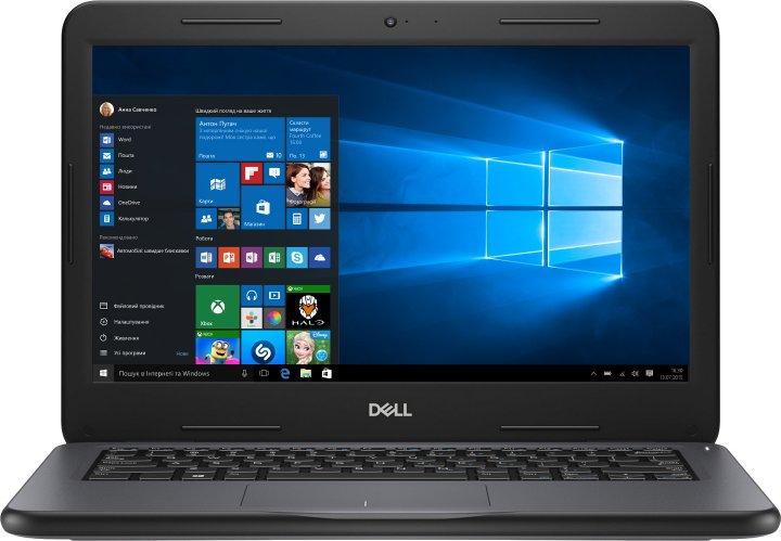 Ноутбук Dell Latitude 3310 (N015L331013EMEA_P) Black - изображение 1