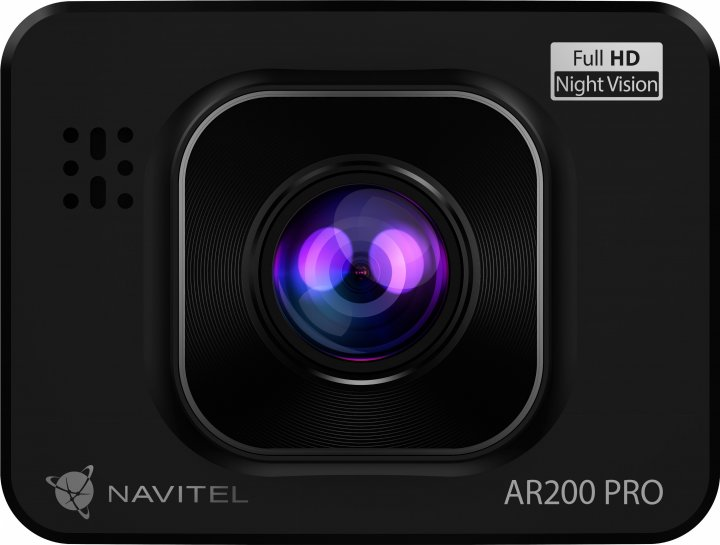 Видеорегистратор Navitel AR200 PRO (8594181742306)