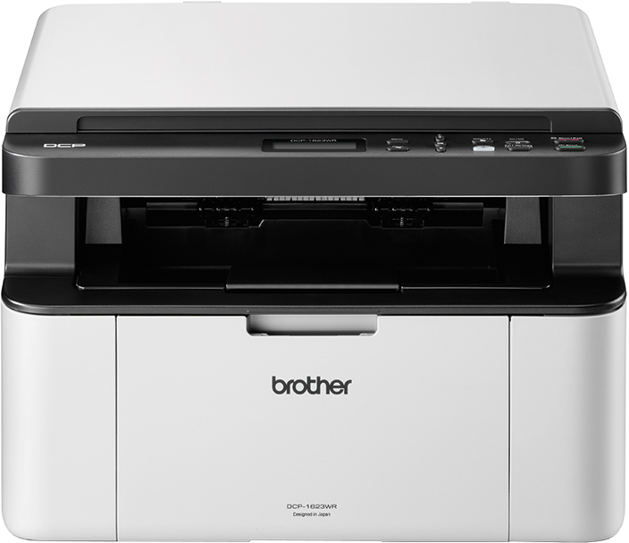 Brother DCP-1623WR (DCP1623WR1) - изображение 1
