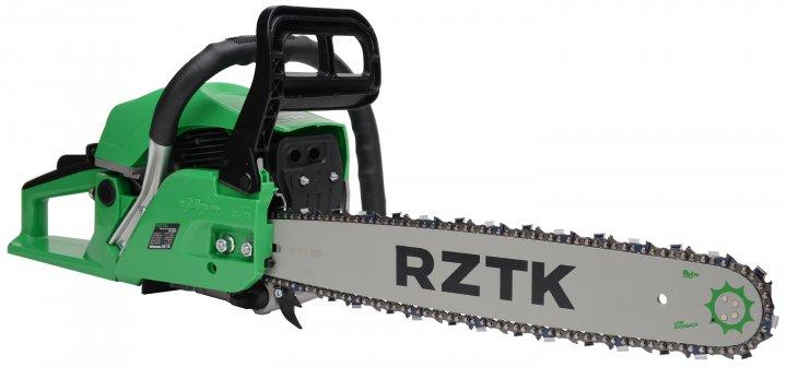 Цепная бензиновая пила RZTK CS 5820 (5220)