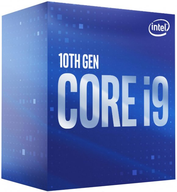 Процессор Intel Core i9-10850K 3.6GHz/8GT/s/20MB (BX8070110850K) s1200 BOX - изображение 1