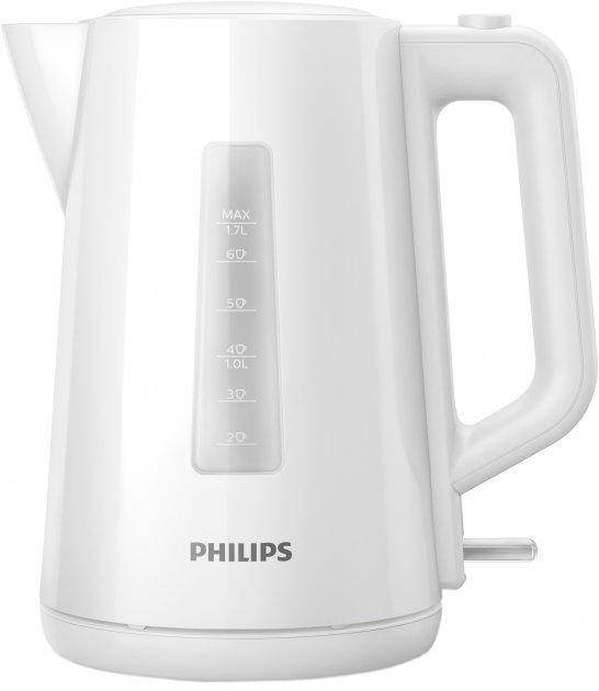 Электрочайник Philips Series 3000 HD9318/00 - изображение 1