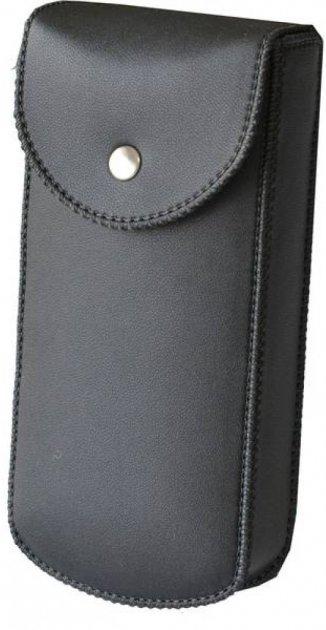 Футляр для очков Аcropolis В-21 Черный (ROZ6400021980) - изображение 1