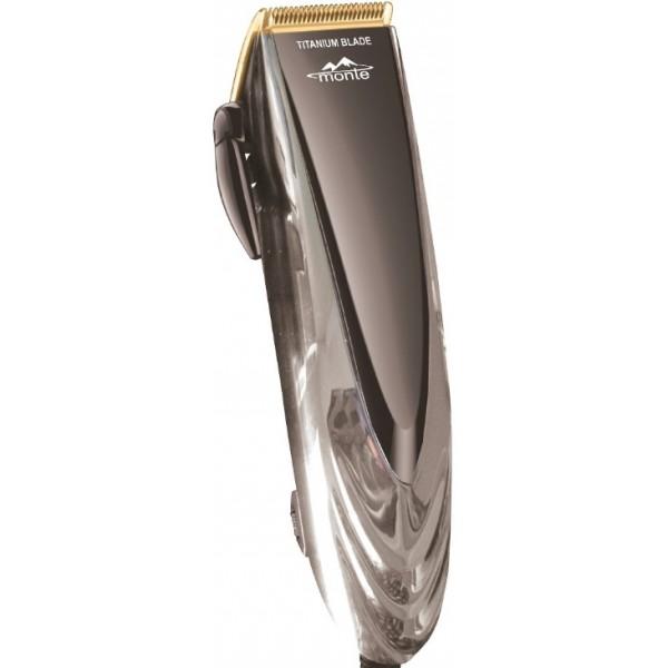 Машинка для стрижки волос Monte MT-5057 - изображение 1