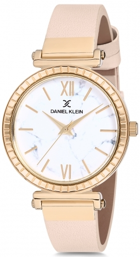 Жіночі наручні годинники Daniel Klein DK12071-3 - зображення 1