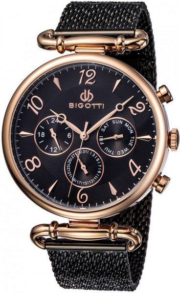 Женские наручные часы Bigotti BGT0162-1 - изображение 1