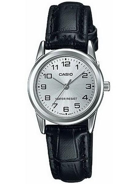 Женские наручные часы Casio LTP-V001L-7BUDF - изображение 1