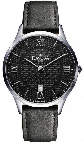 Мужские наручные часы Davosa 162.482.55 - изображение 1