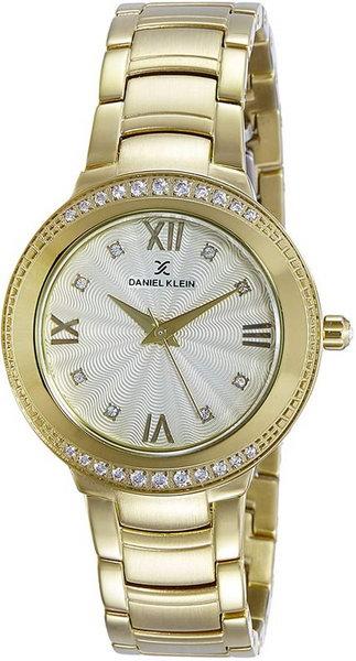 Жіночі наручні годинники Daniel Klein DK10974-1 - зображення 1
