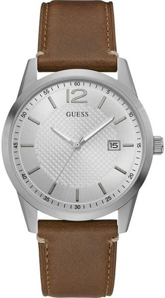 Мужские наручные часы Guess W1186G1 - изображение 1