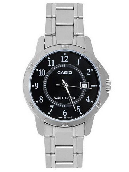 Жіночі наручні годинники Casio LTP-V004D-1BUDF - зображення 1