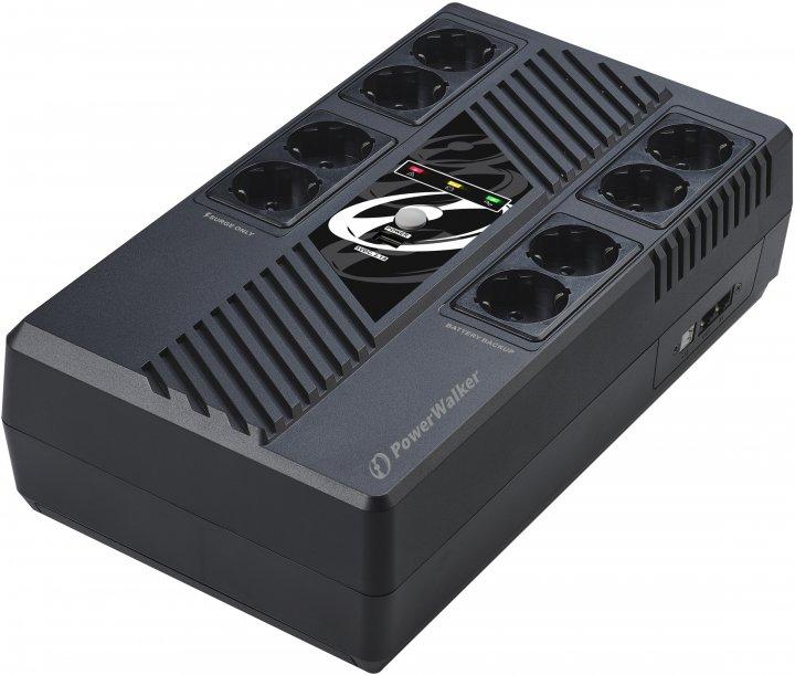 PowerWalker VI 800 MS (10121161) - изображение 1