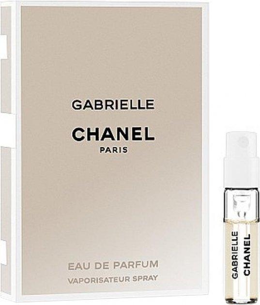Пробник Парфюмированная вода для женщин Chanel Gabrielle 1.5 мл (2000098317293) - изображение 1