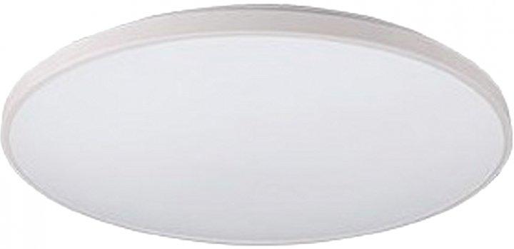 Настінно-стельовий світильник Nowodvorski NW-9164 Agnes round LED - зображення 1