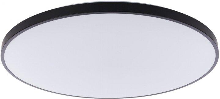 Настінно-стельовий світильник Nowodvorski NW-9163 Agnes round LED - зображення 1