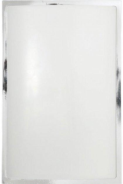 Настінний світильник Nowodvorski NW-3752 Garda I chrom - зображення 1