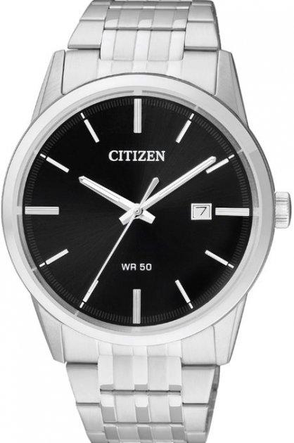 Чоловічі годинники Citizen BI5000-52E - зображення 1
