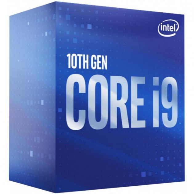 Процесор INTEL Core i9 10900F (BX8070110900F) - зображення 1