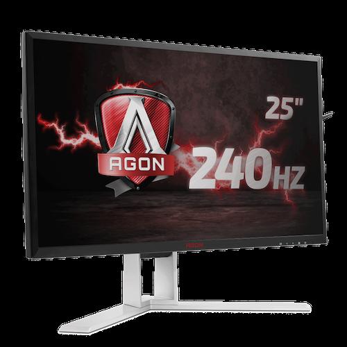 Монітор AOC AG251FZ - зображення 1