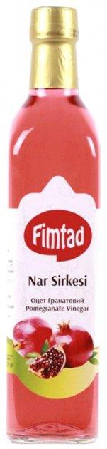 Уксус Fimtad Гранатовый 500 мл (8681957371201) - изображение 1