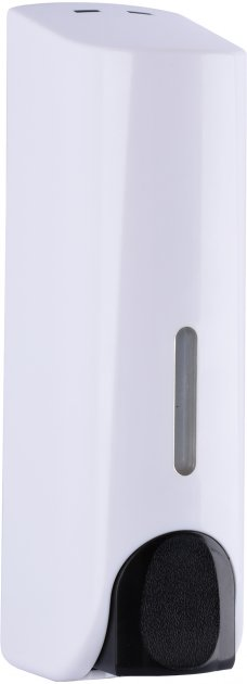Дозатор HOTEC 13.201-ABS White 0.35 л - зображення 1