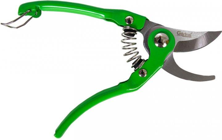 Секатор Gartner 20 см Зелений (4822800010555) - зображення 1