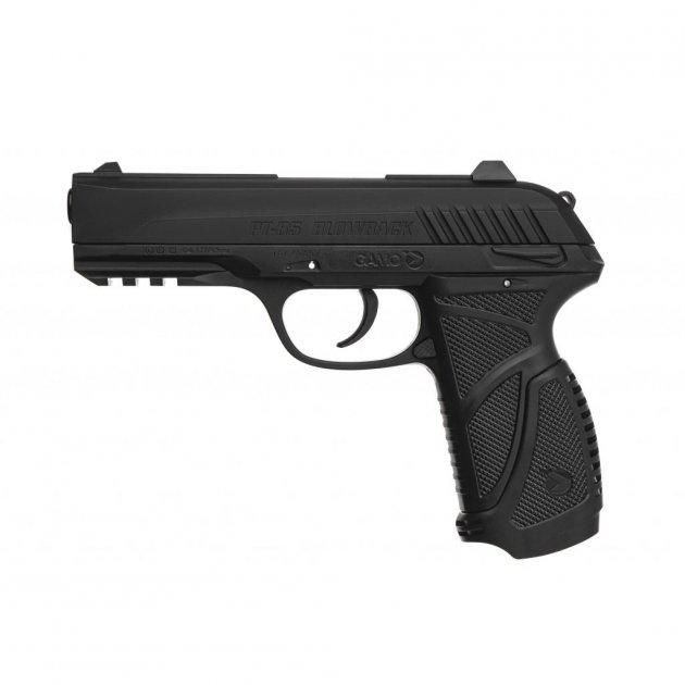 Пневматичний пістолет Gamo PT-85 Комплект (6111376-PI18) - зображення 1