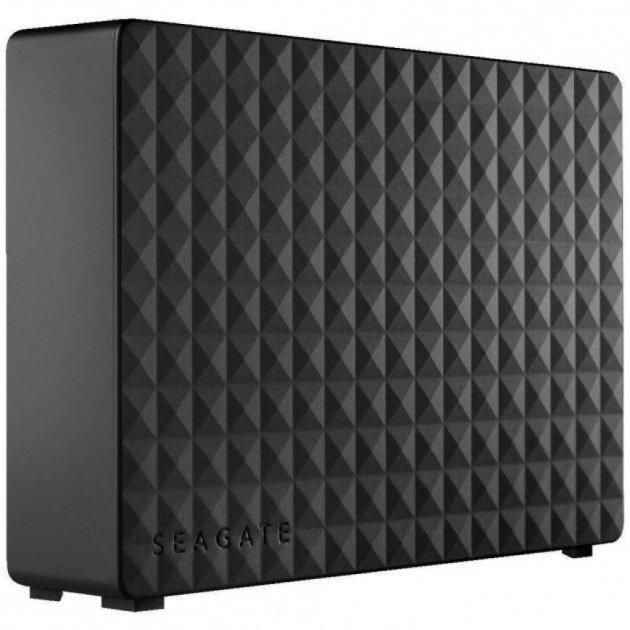 """Зовнішній жорсткий диск 3.5"""" 12TB Expansion Desktop Seagate (STEB12000400) - зображення 1"""