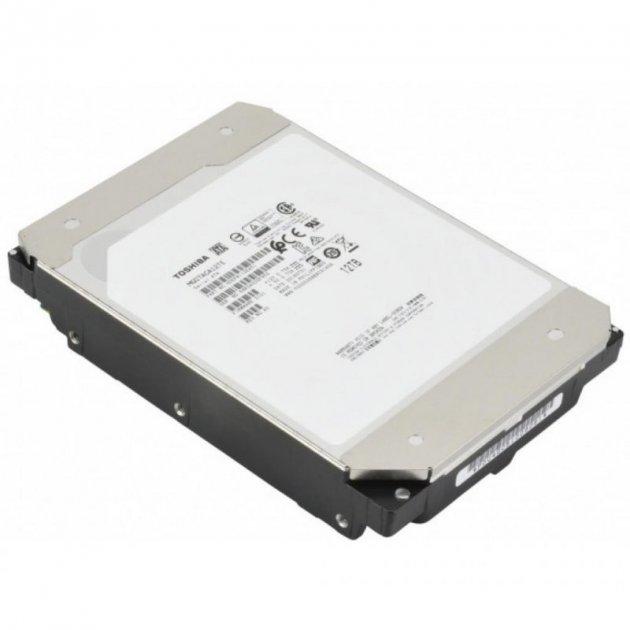"""Жорсткий диск 3.5"""" 12TB TOSHIBA (MG07ACA12TE) - зображення 1"""