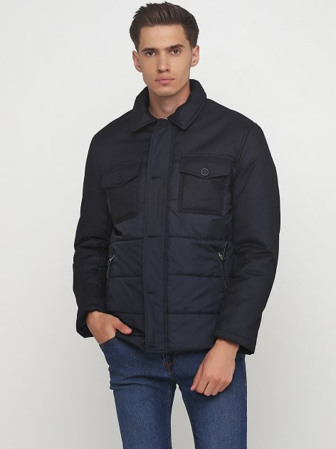 Куртка Astoni RN-Swift М 1447 52 Dblue (2000001576304) - изображение 1