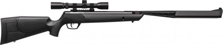 Гвинтівка пневматична Crosman кал. 4.5 мм Summit Stealth SBD NP2 з прицілом (BSN2Q7SX) - зображення 1