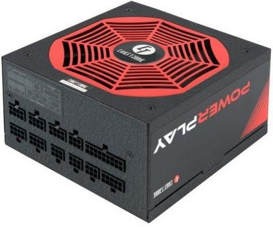 Блок питания для ПК Chieftronic 1050W (GPU-1050FC) - изображение 1