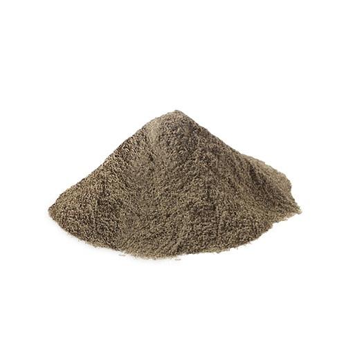 Перец черный молотый 500г - изображение 1