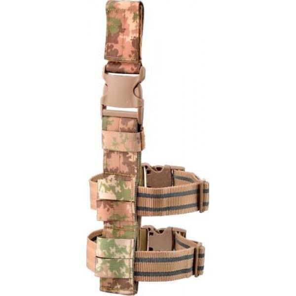 Кобура Defcon 5 LEG PISTOL HOLSTER ML ц:мультилэнд - изображение 1