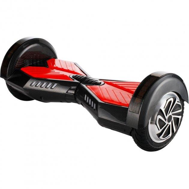Детский гироскутер без покраски Huada Toys (T-A04) - изображение 1