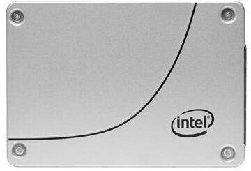 "SSD накопичувач 2.5"" INTEL S4510 960GB SATA TLC (SSDSC2KB960G801) - зображення 1"