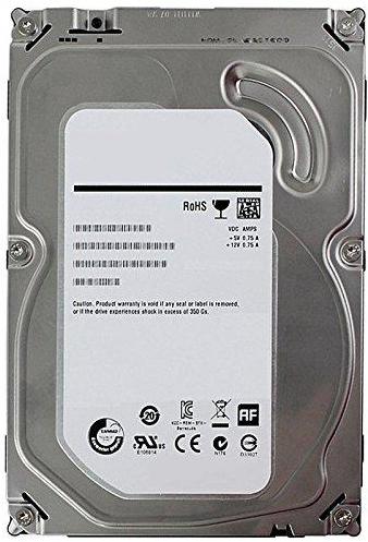 """Жесткий диск Hewlett Packard Enterprise 1ТБ 7200об/м 8МБ 3.5"""" SATA III (MB1000GCWCV) - изображение 1"""