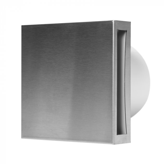 Витяжний вентилятор Europlast E-extra EET100i - зображення 1