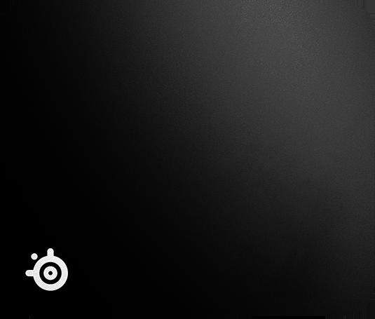 Ігрова поверхня SteelSeries QcK Heavy Medium 2020 Edition (SS63836) - зображення 1