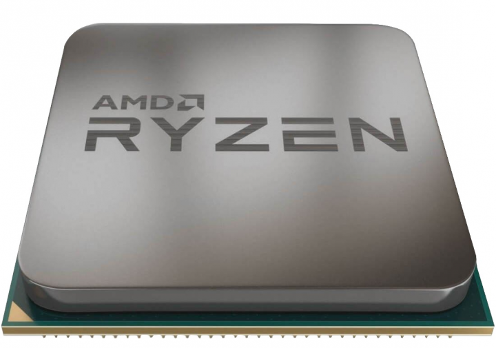 Процесор AMD Ryzen 5 3600 (3.6 GHz 32MB 65W AM4) Tray (100-000000031) - зображення 1