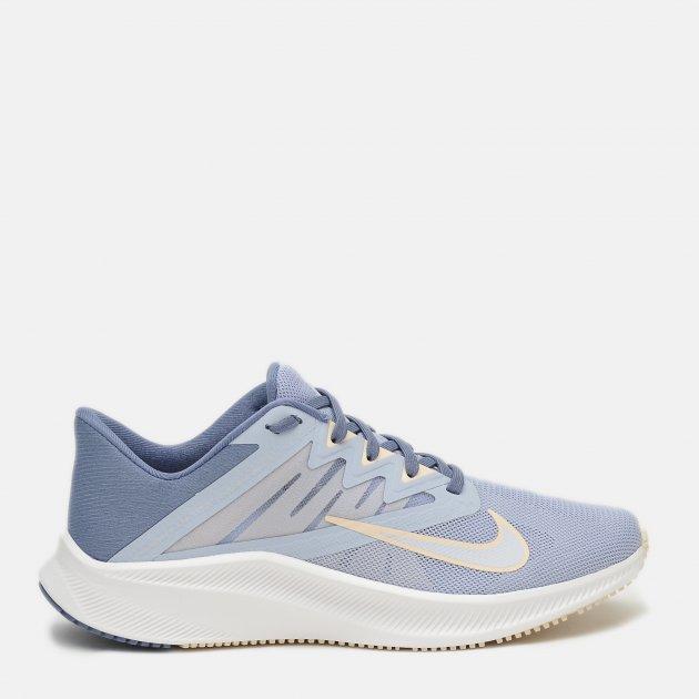 Кросівки Nike Wmns Quest 3 CD0232-006 34.5 (5) 22 см (194276017098) - зображення 1