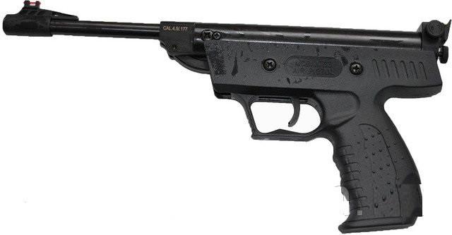 Пневматичний пістолет XTSG XT-S-3 - зображення 1