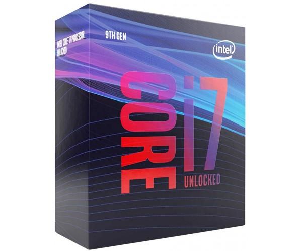 Процесор Intel Core i7-9700K (BX80684I79700K) - зображення 1