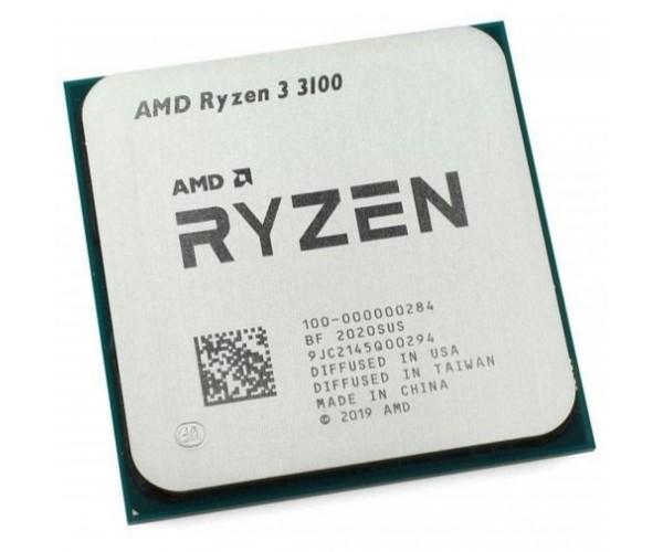 Процесор AMD Ryzen 3 3100 (100-100000284MPK) - зображення 1