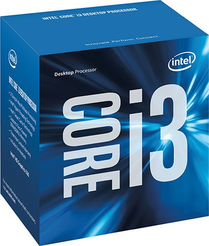 Процесор Intel Core i3-6320 3.9GHz/8GT/s/4MB (BX80662I36320) s1151 BOX - зображення 1